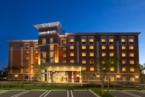 Photo of Cambria Hotel & Suites Miami Airport   Blue Lagoon