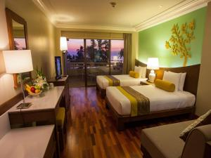 The Regent Cha Am Beach Resort, Hua Hin, Resorts  Cha-am - big - 14