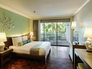The Regent Cha Am Beach Resort, Hua Hin, Resorts  Cha-am - big - 10