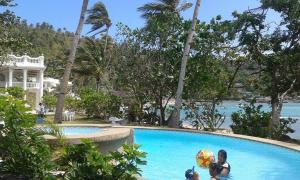 Photo of Blue Crystal Beach Resort