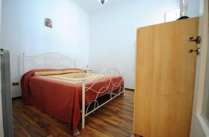 Appartamento Chiara, Apartmány  Gallipoli - big - 3