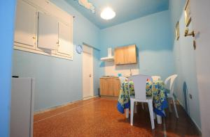 Appartamento Chiara, Apartmány  Gallipoli - big - 8