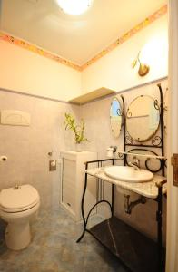 Appartamento Chiara, Apartmány  Gallipoli - big - 7