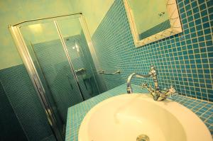 Appartamento Chiara, Apartmány  Gallipoli - big - 5