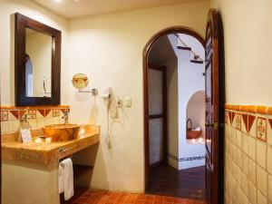 Junior Suite Superior with Spa bath