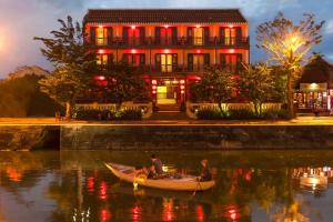 Photo of Little Hoi An Boutique Hotel & Spa