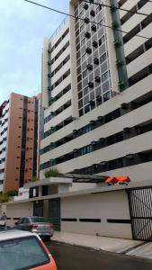 Apartamento Montcatini, Apartments  Maceió - big - 9