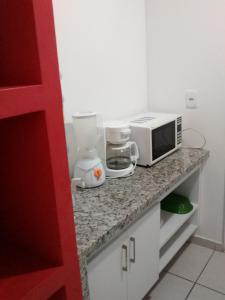 Apartamento Montcatini, Apartments  Maceió - big - 10