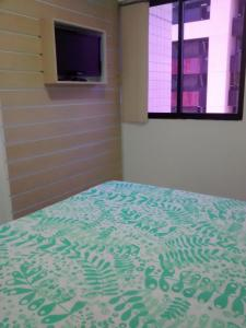 Apartamento Montcatini, Apartments  Maceió - big - 11