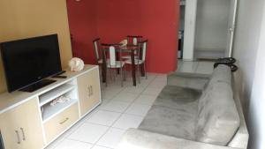 Apartamento Montcatini, Apartments  Maceió - big - 13