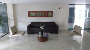 Apartamento Montcatini, Apartments  Maceió - big - 14