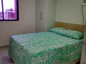 Apartamento Montcatini, Apartments  Maceió - big - 15