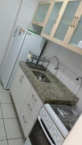 Apartamento Montcatini, Apartments  Maceió - big - 18
