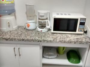 Apartamento Montcatini, Apartments  Maceió - big - 19
