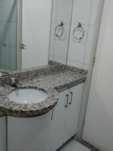 Apartamento Montcatini, Apartments  Maceió - big - 21