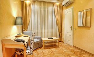Bed and Breakfast BB Corso Trieste, Roma
