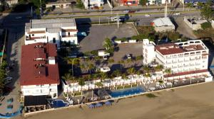 Photo of Hotel Marbella