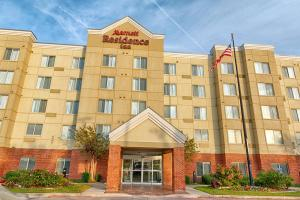 Residence Inn Fort Worth Alliance Airport, Hotels  Roanoke - big - 25