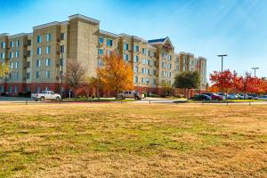 Residence Inn Fort Worth Alliance Airport, Hotely  Roanoke - big - 21