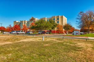 Residence Inn Fort Worth Alliance Airport, Hotels  Roanoke - big - 19