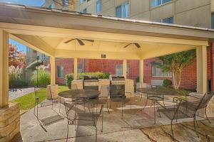 Residence Inn Fort Worth Alliance Airport, Hotels  Roanoke - big - 18