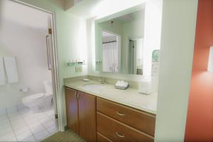 Residence Inn Fort Worth Alliance Airport, Hotels  Roanoke - big - 17