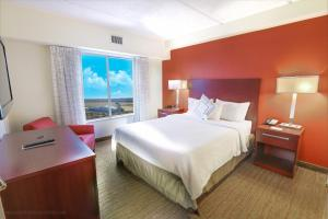 Residence Inn Fort Worth Alliance Airport, Hotely  Roanoke - big - 9