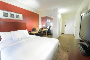 Residence Inn Fort Worth Alliance Airport, Hotels  Roanoke - big - 16