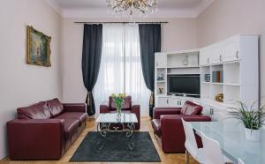 Bed and Breakfast B&B La Fontaine II, Cracovia