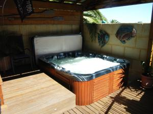 Ocean Reef Homestay, Privatzimmer  Perth - big - 55