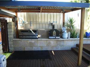 Ocean Reef Homestay, Privatzimmer  Perth - big - 35