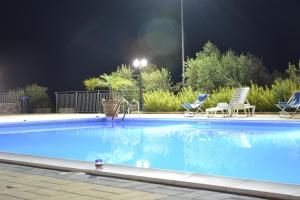 Uliveto Garden, Bed & Breakfast  Bagnara Calabra - big - 74