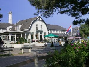 Photo of Hotel Cafe Restaurant Duinzicht