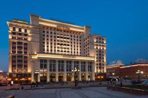 Four Seasons Hotel Moscow (26 of 70)
