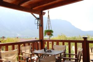 Villa Rustica, Apartments  Konitsa - big - 90