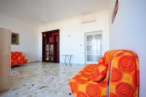 Appartamento Chiara, Apartmány  Gallipoli - big - 20