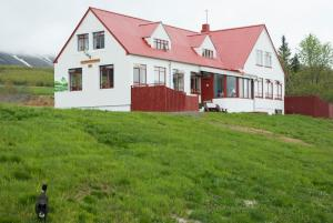 Photo of Silva   Vökuland Guesthouse