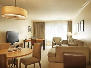 Grand Suite King Room