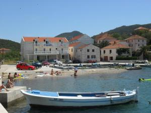 Villa Menalo: pension in Ston - Pensionhotel - Guesthouses