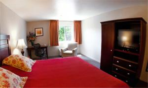 Lake Natoma Inn, Motely  Folsom - big - 2
