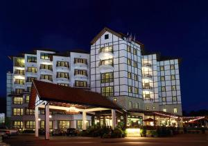 Photo of Hotel De' La Ferns, Cameron Highlands