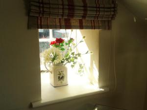 Keats Cottage, Bed and Breakfasts  Shanklin - big - 44