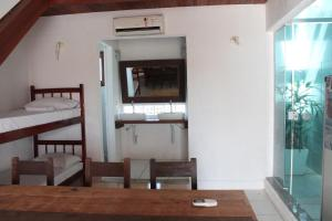 Bed in 9-Bed in Male Dormitory Room