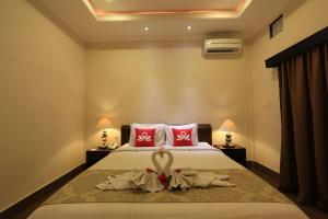 Photo of Zen Rooms Ubud Bisma 3