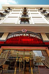 Photo of Beethoven Hotel