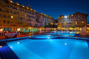 Diamond Beach Hotel & Spa - All inclusive, Rezorty  Side - big - 27