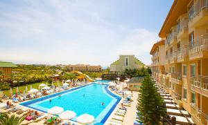 Diamond Beach Hotel & Spa - All inclusive, Rezorty  Side - big - 39