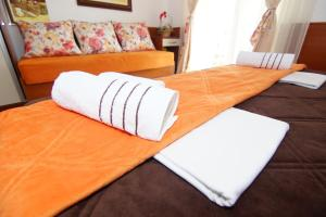Apartments and Rooms Villa Gaga 2, B&B (nocľahy s raňajkami)  Budva - big - 99