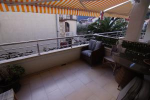 Apartments and Rooms Villa Gaga 2, Bed & Breakfasts  Budva - big - 82
