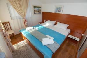 Apartments and Rooms Villa Gaga 2, Bed & Breakfasts  Budva - big - 44